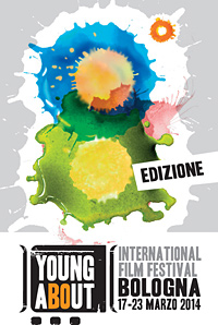 Logo Youngabout 2014